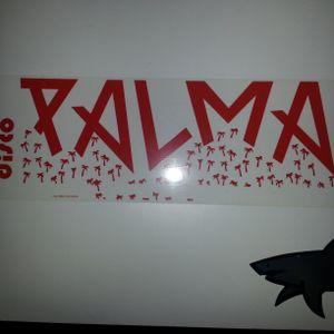 Ed Raw 1991 Mix ( Palma Oevel )