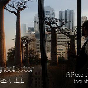 Designcollector Mixtape #11 2009 by Avenir