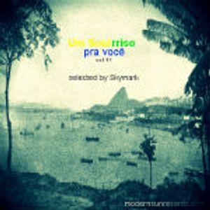 Um Soulrriso pra você volume 11 selected by Skymark (brazilian music)