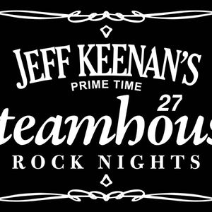 Steamhouse Rock Night Podcast *27