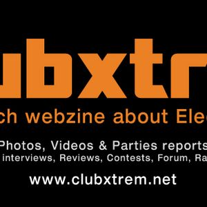 """Substitute """"Clubxsession September week 1"""""""
