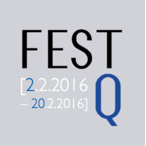"FestQ - Theatre Makers Summit: ""Who Wants The Big Stage?"""