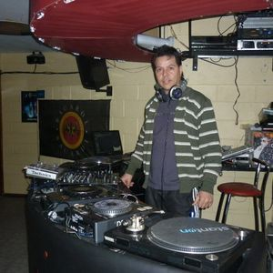 Live Set 5 By dj Gabriel Godoy In The Mix 16-06-2012