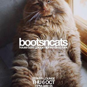 Boots Mix