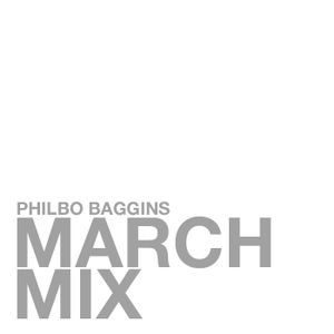 March Mixup
