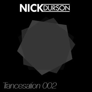 Nick Durson - Trancesation 002