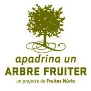 A l'Espai Cuina apadrinem arbres fruiters