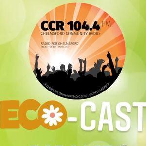 Eco-Cast Episode 1