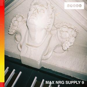 MAX NRG SUPPLY Nr. 09 (26/11/20)