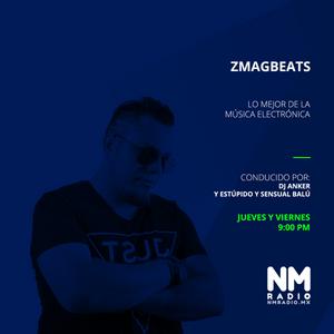 ZmagBeats Radio 07 Julio 2017