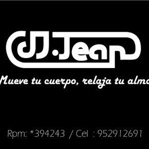 Dj Jean Mix 11 - Si Te Dejas Llevar