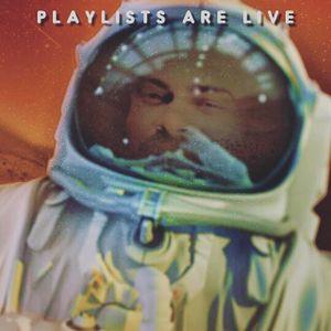 Playlists Are LIVE! (Volume 5)