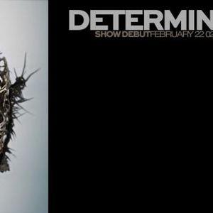 Determination   Episode 9   October 25 2013