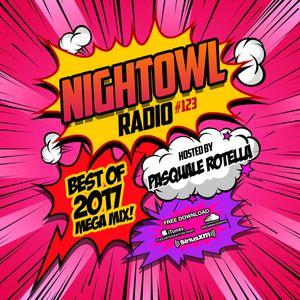 Night Owl Radio 123 ft. Best of 2017 Mega-Mix