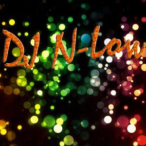 DJ N-LoW Megamix