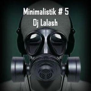 Minimalistik # 5 by Aaron Decay