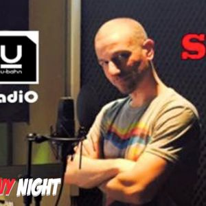 Soul Food - U-Bahn Radio - 10 x 2stag - 15 Dicembre 2015