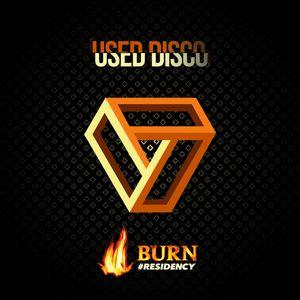 Burn Residency 2017 - Used Disco - Hungary
