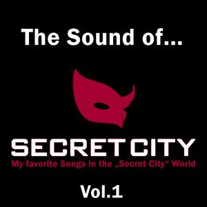 DJ Danby - The Sound of Secret City (Vol.1)