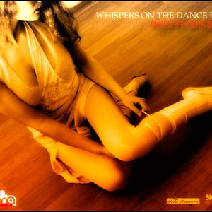 WHISPERS ON THE DANCE FLOOR MIXED BY GERA BARRERA