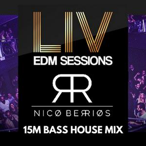 DJ Contest LIV - Nico Berrios