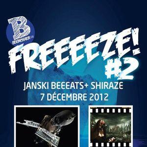 Freeeze Festival Mix - Extract #1