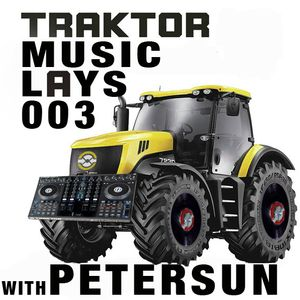 Traktor Music Lays with PeterSun 003