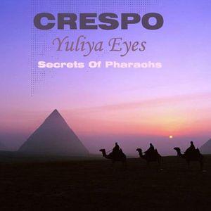 Yuliya Eyes 1 Secrets Of Pharaohs
