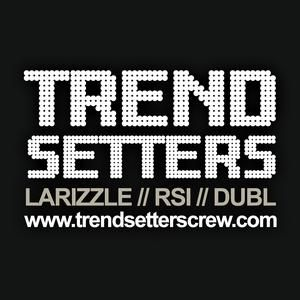 THE TRENDSETTERS SHOW on BANG RADIO (25.04.12) - Part 1