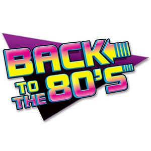 All 80's All The Time