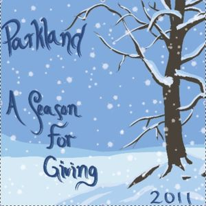 Episode 45: Parkland Holiday CD for Charity