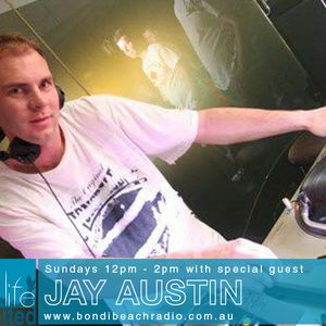One Life Unlimited #50 - DJ Cadence & Jay Austin