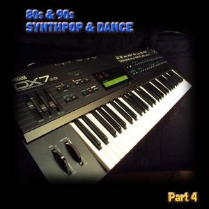 80s, 90s Synthpop, Dance, New Wave Part 4 of 5 by Alberto