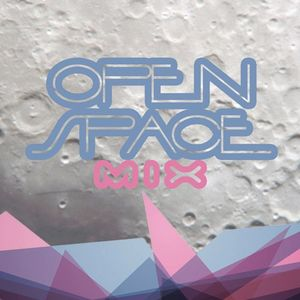 kufm.space - OpenSpaceMix #10 Sarkai