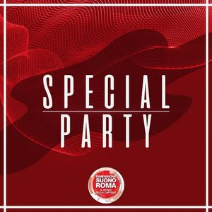 Special Party 14 settembre 2018