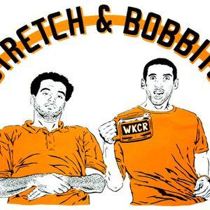 Stretch Armstrong & Bobbito 1-4-96