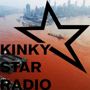 KINKY STAR RADIO // 14-11-2017 //