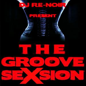 THE GROOVE SEXSION