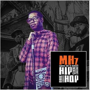 MHz presents The Architect (Live studio beat performance) - 11.12.17