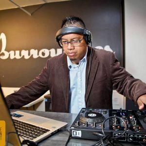 DJ Duck's Kizomba Fusion Mix Vol. 2
