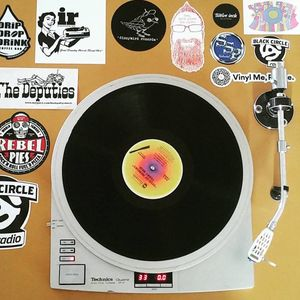 All-Vinyl Since 2009 - June 26th, 2017 - WFFR