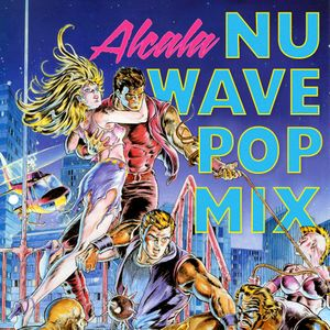 Nu Wave Pop Mix