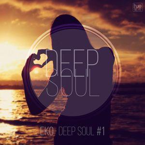 EKO presents Deep Soul #1
