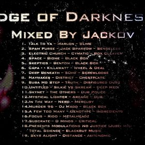 Jackov - Edge Of Darkness