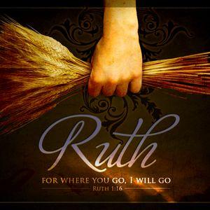 """""""Het boek Ruth"""" (deel 8) - Bijbelstudie Voorganger Roy Manikus 24-6-2015"""