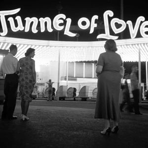 Tunnel of Love by Tea Jay Ivo