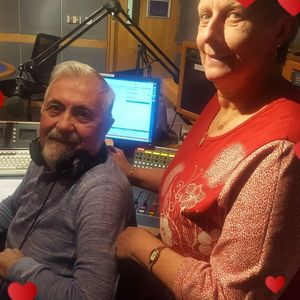 Give Us A Tune - Jim and Kay Pearson - Friday 18th January 2019