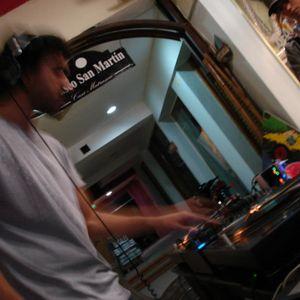 Mauricio Figueroa - Transmision online 010912 @ Beat Urbano