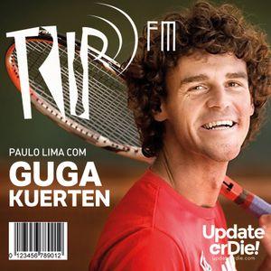 TRIP FM com Guga Kuerten