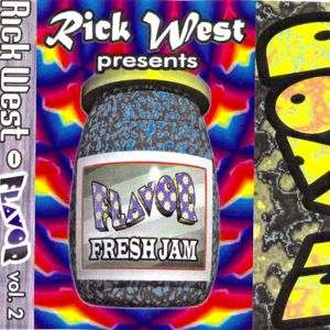 Rick West- Flavor 2 Side R